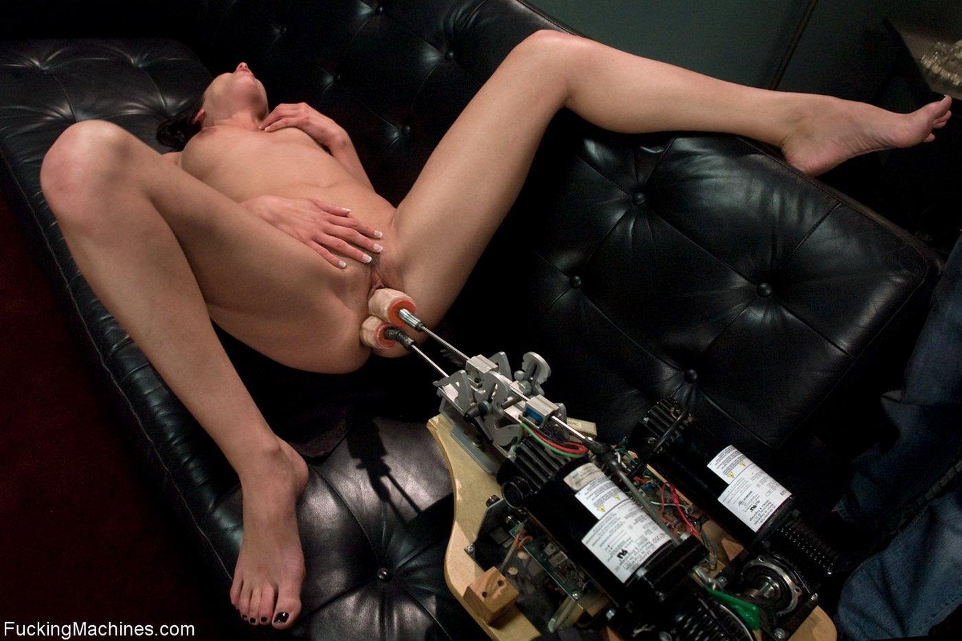 смотреть с агрегатами порно напоследок